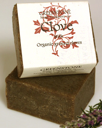 Clove Herbal Soap